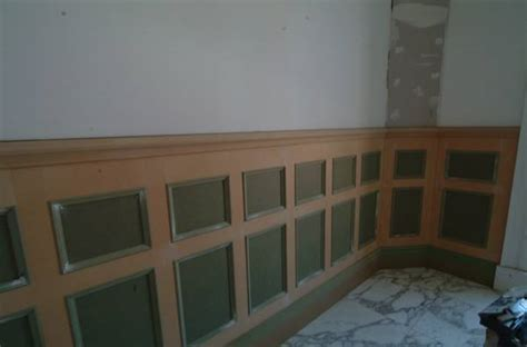 wallboards for bathrooms glasgow wall panelling your walls wall panelling experts rossendale
