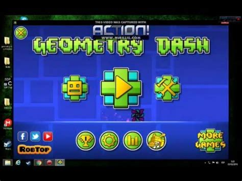 geometry dash full version for free 2 0 descarga geometry dash full version 2 0 online youtube