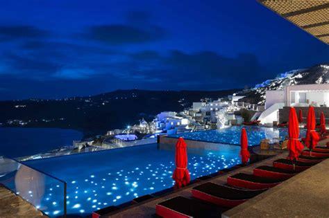 best hotels in greece 3 of the best luxury boutique hotels in greece