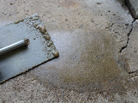 products concrete repair hd  epoxy concrete patch