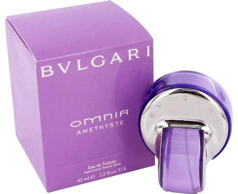 Parfum Bvlgari Amethyste omnia amethyste perfume by bvlgari buy perfume