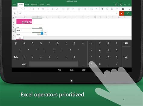 Keyboard Untuk Tablet Android Microsoft Rilis Aplikasi Keyboard Untuk Tablet Android Jagat Review