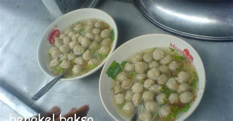 membuat bakso yang kres tips ber bisnis warung bakso at bengkelbakso com