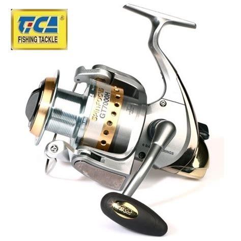 Reel Tica Spinfocus Gt 2500rh navijaky predn 225 brzda ryb 225 rsky obchod e shop