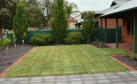 small front garden ideas australia garden landscaping ideas for sloping gardens adelaide