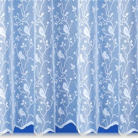 luxury lace curtains modern white net curtain luxury lace curtains nets sold by