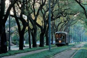 st charles car new orleans make a day of the charles streetcar gonola
