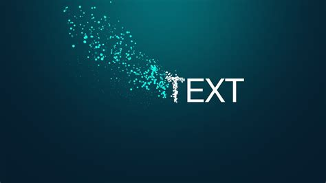 Simple Text Animation Css Html Jquery Codingle Youtube Scrolling Text After Effects Template