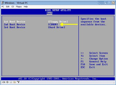 reset bios now windows won t boot how to repair windows xp 2000 if you are unable to boot