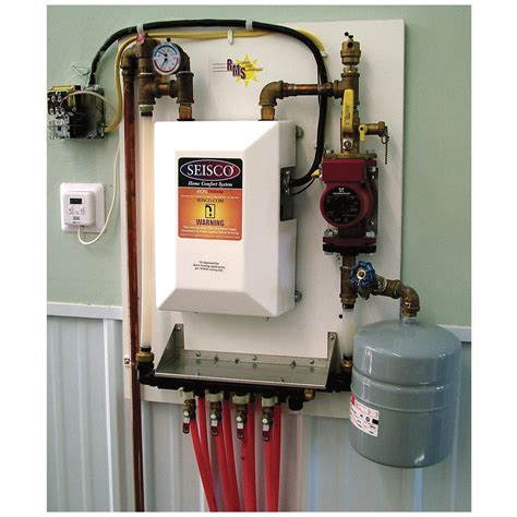 radiant heat water heater or boiler free shipping radiant made simple radiant heat system