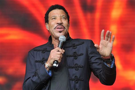 Richie Is by The Best Lionel Richie Songs