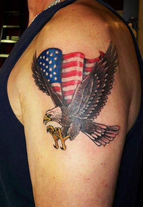 28 loyal and patriotic tattoos creativefan
