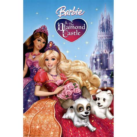 film barbie diamond castle barbie and the diamond castle annalovechuck photo