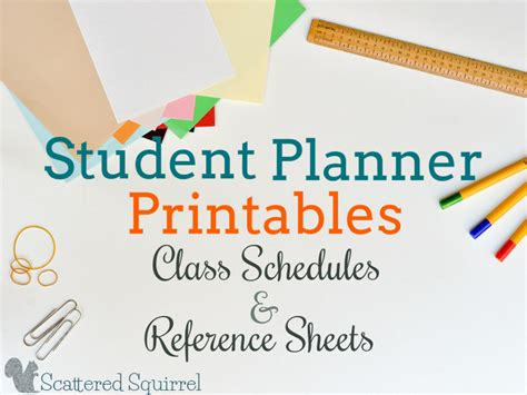10 free printable daily planners planners free printable and