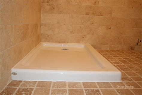 Shower Bases by Acrylic Shower Bases C 233 Ramiques Hugo Inc