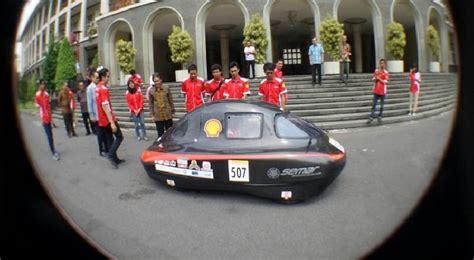 Lomba Modifikasi Mobil by Menang Di Singapura Semar Ugm Siap Ikut Lomba Otomotif