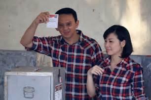 ahok governor of jakarta hardline muslim leader among five arrested in indonesia