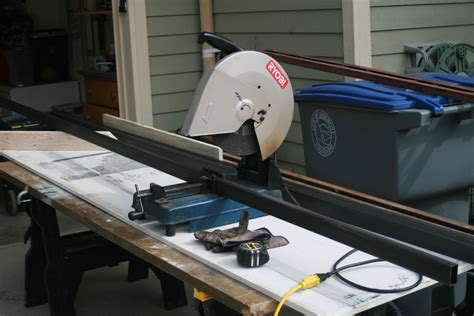 metal cutting bench saw unlock your inner mr t by mastering metal