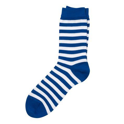 Stripe Socks marimekko blue white striped socks marimekko socks sale