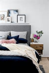 Blue Bedroom Interior Design Back To Classic How To Get A Interior Design In Blue
