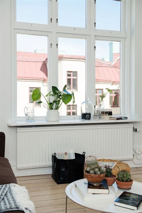 Farbe Fensterbank Innen by Die Fensterbank Einheitlich Und Sch 246 N Innen Dekorieren