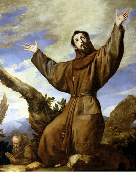 when was st born looking at bellini s st francis in the desert thirty