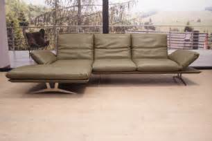 koinor sofa outlet koinor modell francis eckgarnitur pl er in leder b buffalo
