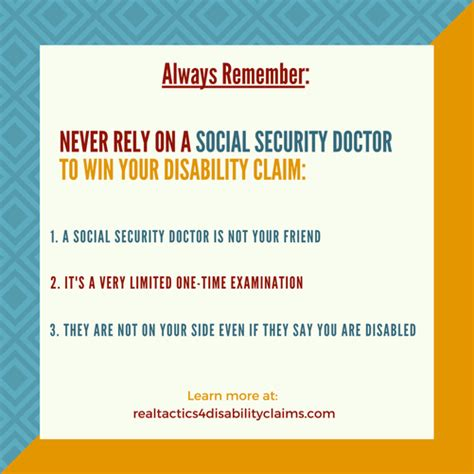 Doctorate In Security 1 by Why You Should Never Trust Social Security Doctors