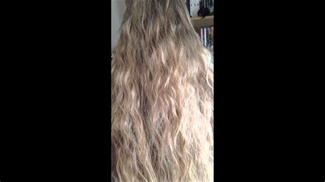 natural hair  fishtail braid youtube