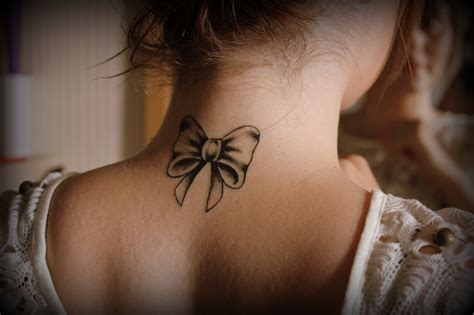 cute bow tattoos best tattoo 2014 designs and ideas for