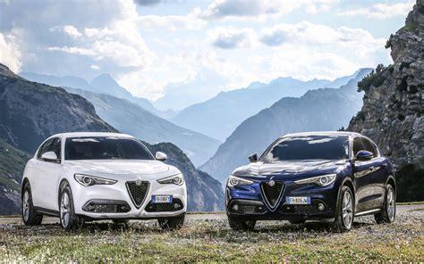2018 alfa romeo stelvio 2018 alfa romeo stelvio the italian style suv the car guide