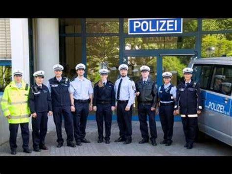 German Dialogue Bei Der Polizei 171 L E A R N G E R M A N