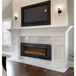 best 25 electric fireplaces ideas on