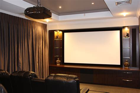 the right way to get home theater installation