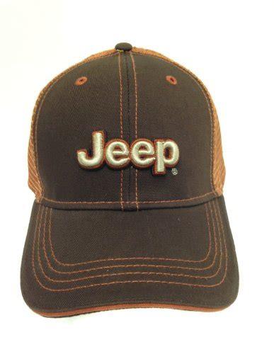 Jeep Trucker Hat Jeep Trucker Style Mesh Snapback Hat Top Fashion Web
