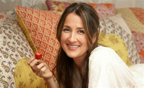 Southern Living Style anna getty advocates for healthy living in southern