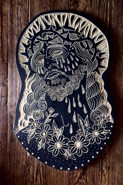 wood carving tattoo 1000 ideas about wood on tattoos