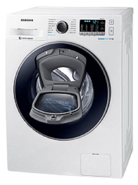 Mesin Cuci Samsung 8 5 Kg mesin cuci samsung ww85k54e0uw front loading kap 8 5 kg