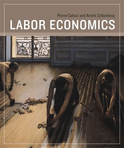 labor economics the mit press