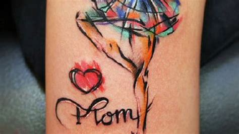 tattoos to get for your mom 27 designs images and pictures