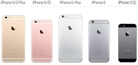 iphone 6s iphone 6 and iphone 5s this is apple s entire 2015 fall lineup bgr