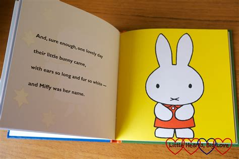 review and giveaway miffy book collection from the book