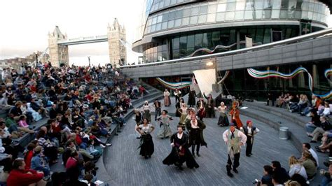 7 Scoop For Your Entertainment by The Scoop Entertainment Venue Visitlondon