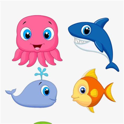 imagenes animales marinos animados dibujos animados de animales marinos cartoon pulpo