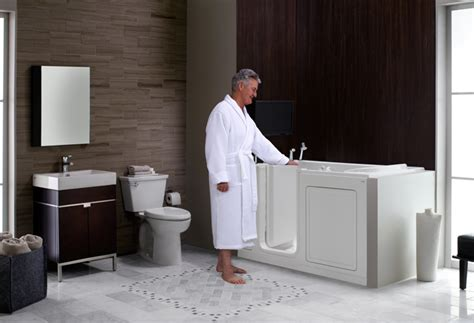 senior bathrooms safe bathtubs for seniors home improvement
