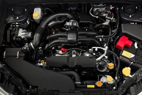 subaru forester boxer engine subaru forester 2 5l cvt review