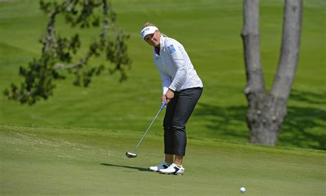 lpga swinging skirts leaderboard yahoo