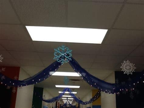 winter hallway decorations 17 best ideas about school hallways on leader in me school bulletin boards and