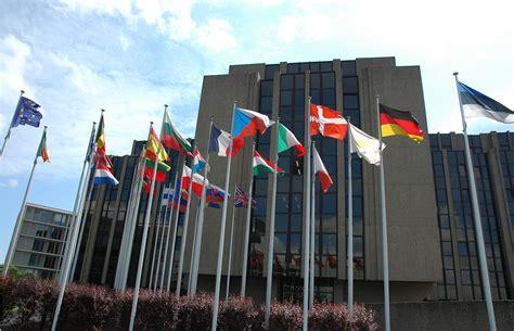 Sede Della Commissione Europea by Corte Dei Conti Ue Poca Chiarezza Sul Fondo Piano Juncker
