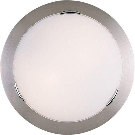 lighting australia flipper 33cm flush mount ceiling